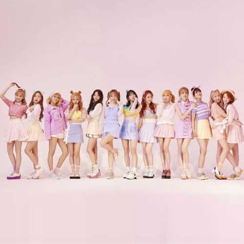 WJSN(Cosmic Girls)